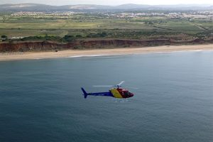 Algarve Helicopters Flight Experience