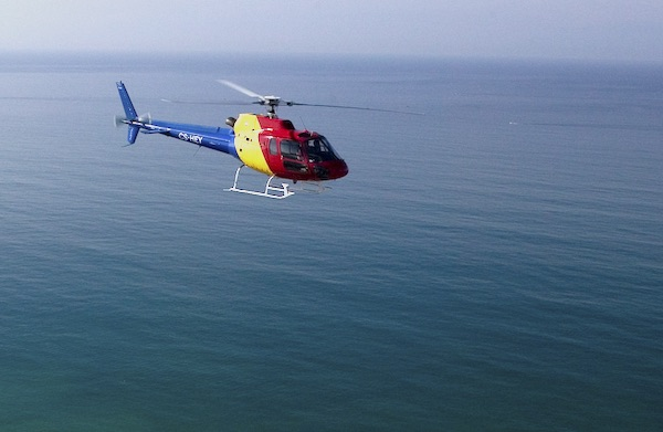 Algarve Helicopters, About